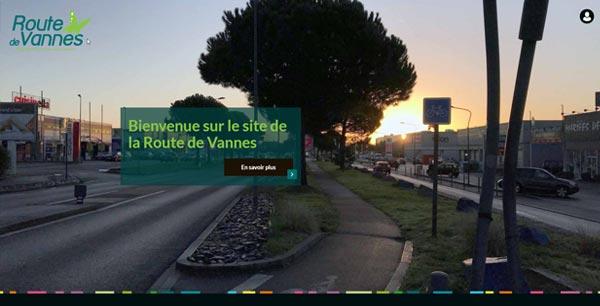 Association Route de Vannes